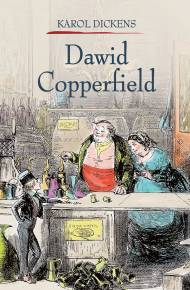ebook Dawid Copperfield. Tom 1