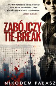 ebook Zabójczy tie-break