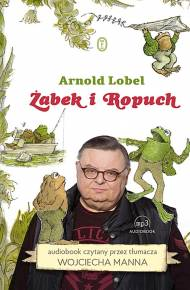 ebook Żabek i Ropuch - audiobook