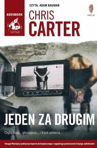 ebook Jeden za drugim - audiobook