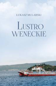 ebook Lustro weneckie