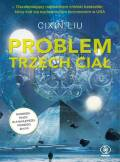 ebook Problem trzech ciał - audiobook