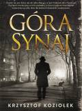ebook Góra Synaj