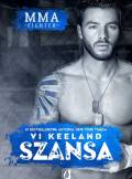 ebook MMA Fighter: Szansa