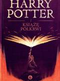 ebook Harry Potter i Książę Półkrwi