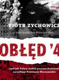 ebook Obłęd '44 - audiobook