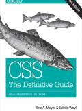 ebook CSS: The Definitive Guide. Visual Presentation for the Web. 4th Edition
