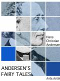 ebook Andersen's Fairy Tales