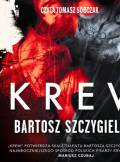 ebook Krew - audiobook