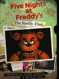 ebook The Freddy Files