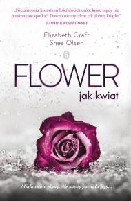 ebook Flower jak kwiat