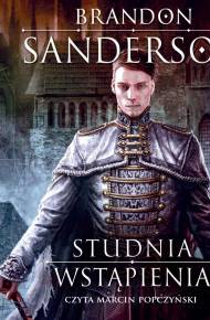 ebook Studnia wstąpienia - audiobook