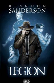 ebook Legion