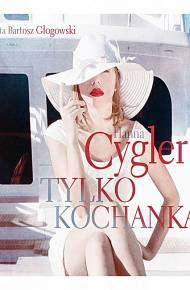 ebook Tylko kochanka - audiobook