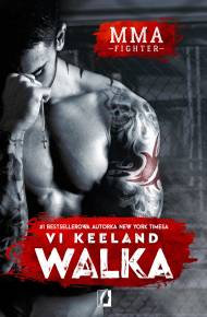 ebook MMA Fighter: Walka