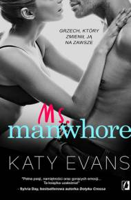 ebook Ms. Manwhore