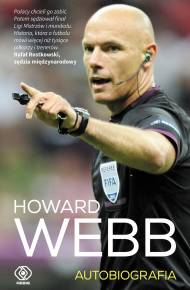 ebook Howard Webb. Autobiografia