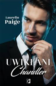 ebook Uwikłani. Chandler
