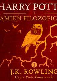 ebook Harry Potter i Kamień Filozoficzny - audiobook