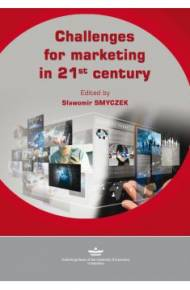 ebook Challenges for marketing in 21st century