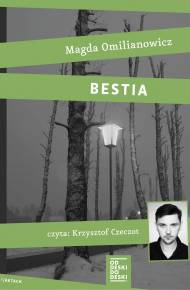 ebook Bestia. Studium zła - audiobook