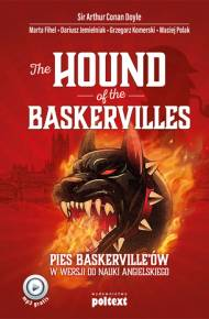ebook The Hound of the Baskervilles. Pies Baskerville'ów w wersji do nauki angielskiego