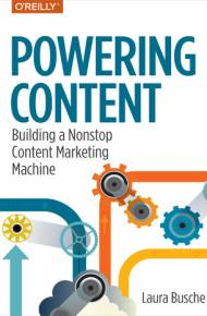 ebook Powering Content. Building a Nonstop Content Marketing Machine