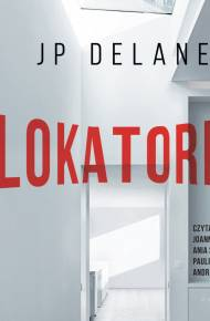 ebook Lokatorka - audiobook