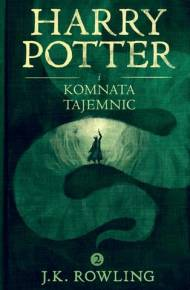 ebook Harry Potter i Komnata Tajemnic