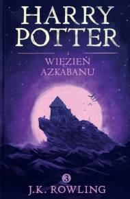 ebook Harry Potter i Więzień Azkabanu