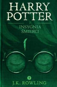 ebook Harry Potter i Insygnia Śmierci