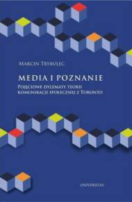 ebook Media i poznanie