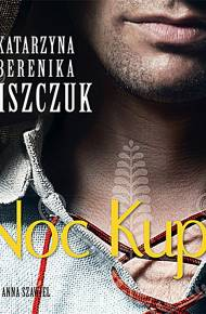 ebook Noc kupały - audiobook