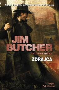 ebook Zdrajca