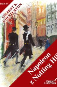 ebook Napoleon z Notting Hill