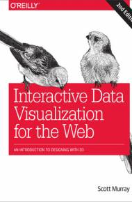 ebook Interactive Data Visualization for the Web. An Introduction to Designing with D3. 2nd Edition