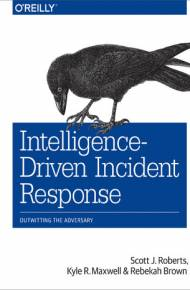 ebook Intelligence-Driven Incident Response. Outwitting the Adversary