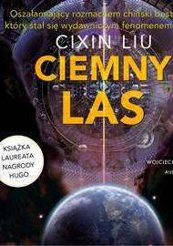 ebook Ciemny las - audiobook