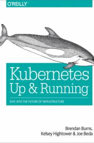ebook Kubernetes: Up and Running. Dive into the Future of Infrastructure