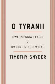ebook O tyranii