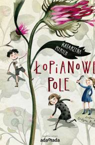 ebook Łopianowe pole