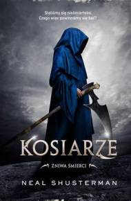 ebook Kosiarze