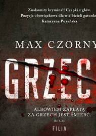 ebook Grzech - audiobook