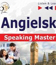 ebook Angielski - English Speaking Master  - audiobook