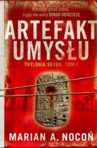 ebook Artefakt umysłu