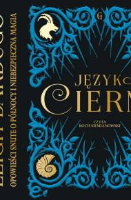 ebook Język cierni - audiobook