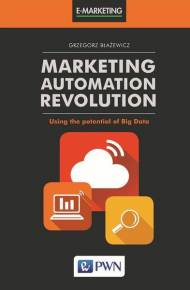 ebook Marketing Automation Revolution