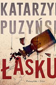 ebook Łaskun - audiobook