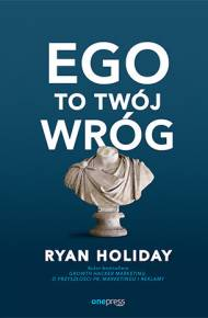 ebook Ego to Twój wróg