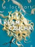 ebook Kłamczucha
